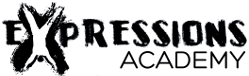 expressions academy logo